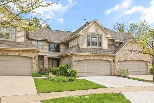 213 Benton Lane, Bloomingdale, IL 60108 (MLS #10723167) :: Ani Real Estate