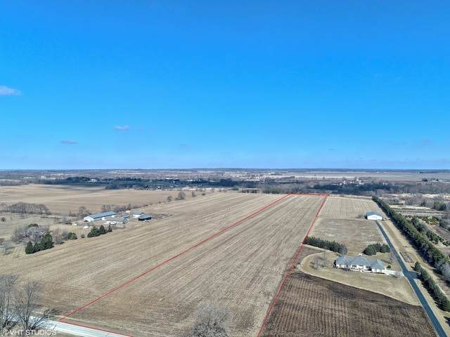 20 Acres Collins Road, Woodstock, IL 60098 (MLS #10723194) :: The Wexler Group at Keller Williams Preferred Realty