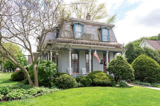 403 Oregon Avenue, West Dundee, IL 60118 (MLS #10723213) :: Knott's Real Estate Team
