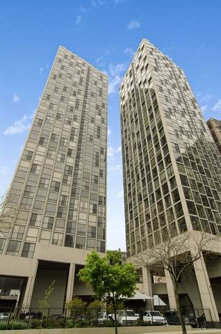 345 W Fullerton Parkway #1804, Chicago, IL 60614 (MLS #10723214) :: Suburban Life Realty