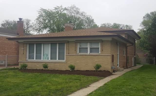 14411 Ingleside Avenue, Dolton, IL 60419 (MLS #10723221) :: Littlefield Group