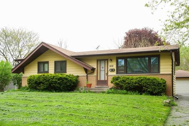 608 E Hackberry Lane, Mount Prospect, IL 60056 (MLS #10723230) :: Touchstone Group