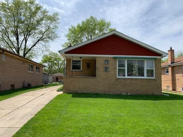 15614 Ingleside Avenue, Dolton, IL 60419 (MLS #10723237) :: Littlefield Group