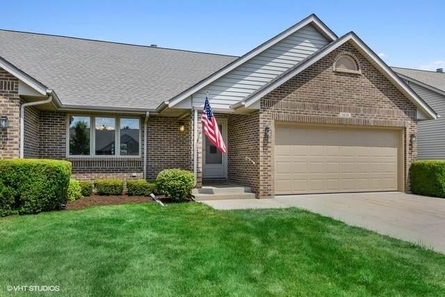 1839 Elizabeth Circle, Sycamore, IL 60178 (MLS #10723282) :: Helen Oliveri Real Estate