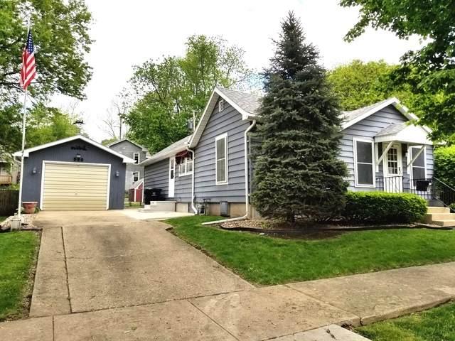 508 E Market Street, Bloomington, IL 61701 (MLS #10723292) :: Angela Walker Homes Real Estate Group