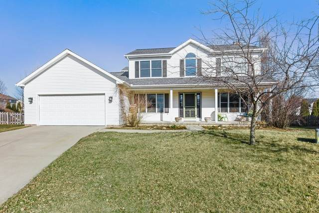 506 Covey Court, Normal, IL 61761 (MLS #10723296) :: Property Consultants Realty