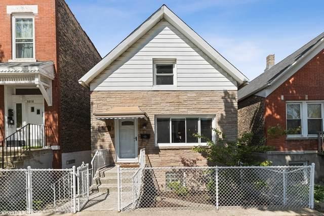 3212 S Lowe Avenue, Chicago, IL 60616 (MLS #10723301) :: Littlefield Group