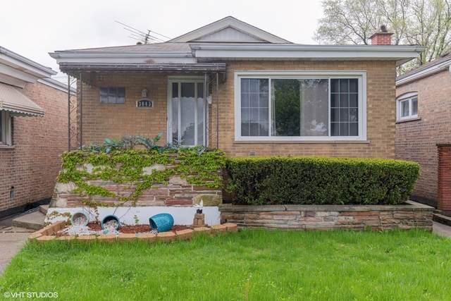 3843 Oak Park Avenue, Berwyn, IL 60402 (MLS #10723310) :: Property Consultants Realty