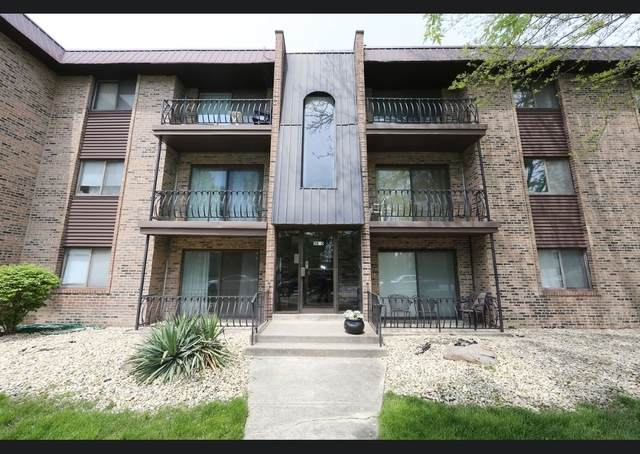 3010 Bernice Road #303, Lansing, IL 60438 (MLS #10723311) :: Property Consultants Realty