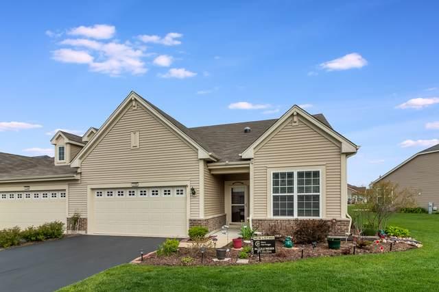 1748 Kelley Lane, Pingree Grove, IL 60140 (MLS #10723340) :: Knott's Real Estate Team