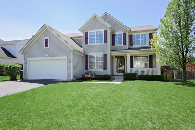 330 Kestrel Lane, Lindenhurst, IL 60046 (MLS #10723365) :: Angela Walker Homes Real Estate Group