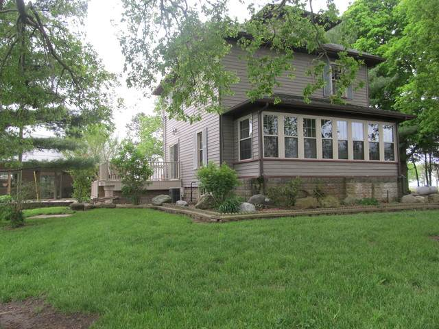 6100 Grove Road, CLINTON, IL 61727 (MLS #10723382) :: Touchstone Group