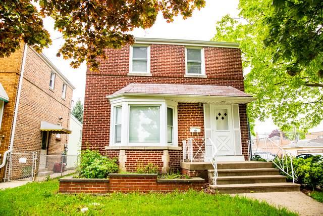 3600 S 58th Avenue, Cicero, IL 60804 (MLS #10723385) :: Littlefield Group