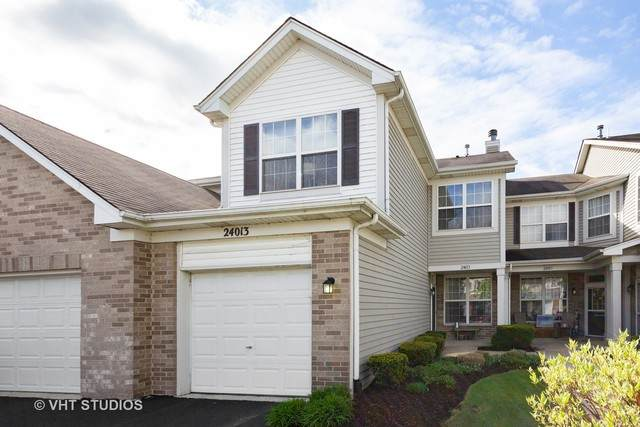 24013 Pear Tree Circle, Plainfield, IL 60585 (MLS #10723389) :: Property Consultants Realty