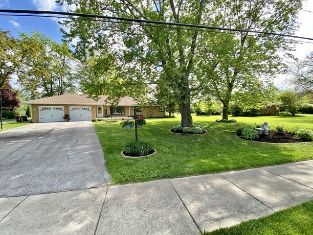 260 E Sauk Trail, Frankfort, IL 60423 (MLS #10723404) :: The Wexler Group at Keller Williams Preferred Realty