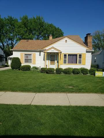 2909 S 12th Avenue, Broadview, IL 60155 (MLS #10723407) :: Angela Walker Homes Real Estate Group