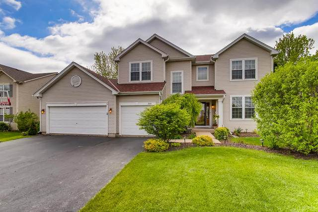 300 Tenby Way, Algonquin, IL 60102 (MLS #10723408) :: Property Consultants Realty