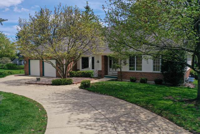 5605 Lomond Avenue, Downers Grove, IL 60515 (MLS #10723409) :: John Lyons Real Estate