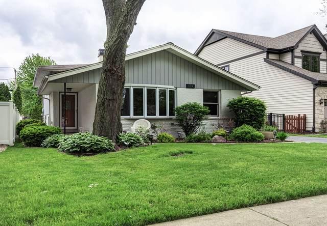 919 7th Avenue, La Grange, IL 60525 (MLS #10723425) :: The Wexler Group at Keller Williams Preferred Realty