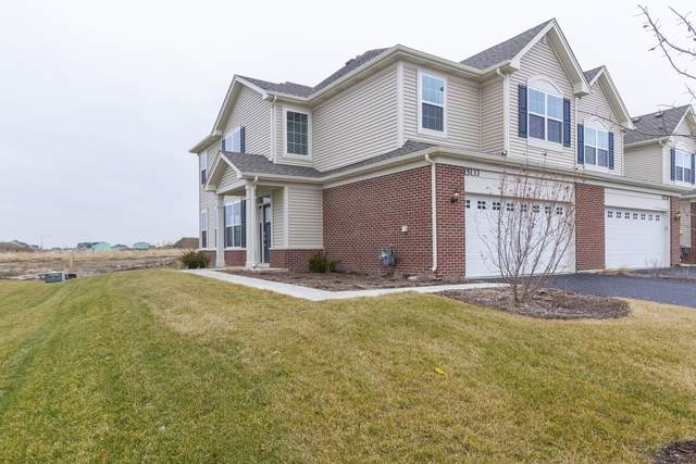 15126 W Quincy Circle, Manhattan, IL 60442 (MLS #10723426) :: The Wexler Group at Keller Williams Preferred Realty