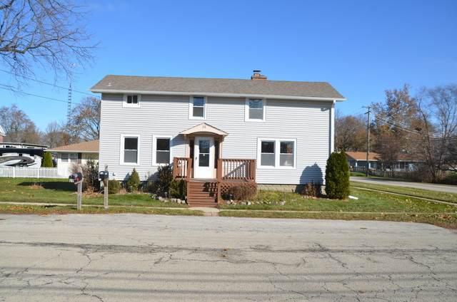 26 E Benton Street E, Oswego, IL 60543 (MLS #10723448) :: The Dena Furlow Team - Keller Williams Realty