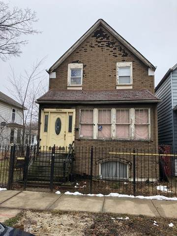 2143 N Kildare Avenue, Chicago, IL 60639 (MLS #10723467) :: Property Consultants Realty
