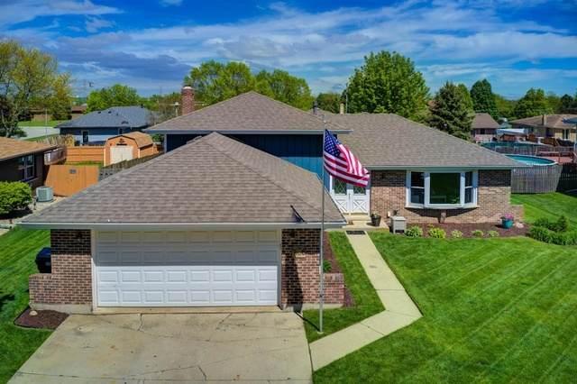 1406 Fernwood Terrace, New Lenox, IL 60451 (MLS #10723474) :: Littlefield Group