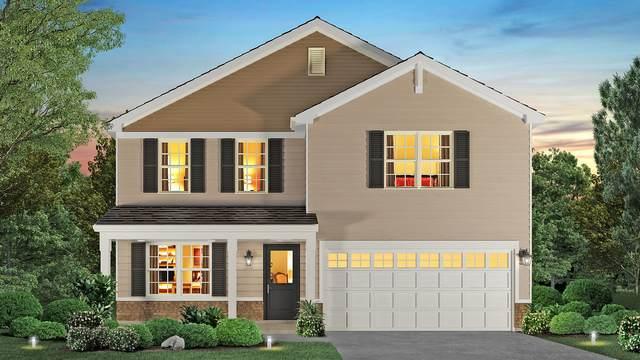 3732 Flynn Street, Mchenry, IL 60050 (MLS #10723488) :: The Dena Furlow Team - Keller Williams Realty