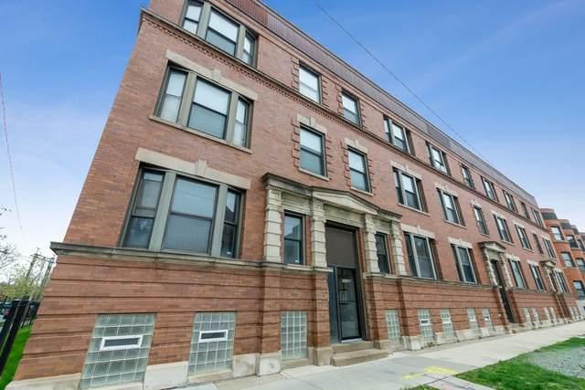 6201 S Dorchester Avenue #1, Chicago, IL 60637 (MLS #10723491) :: Littlefield Group