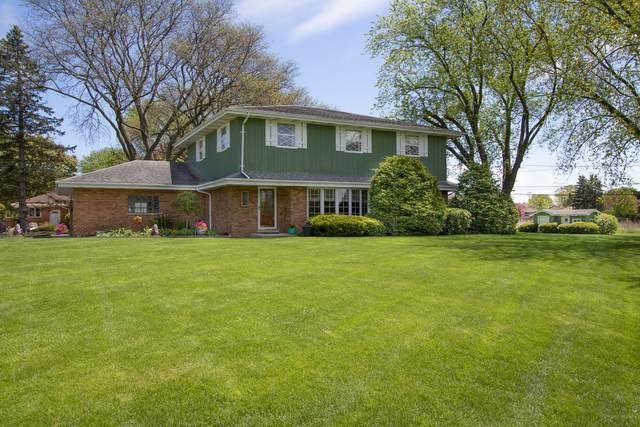23 S Wildwood Drive, Prospect Heights, IL 60070 (MLS #10723498) :: O'Neil Property Group