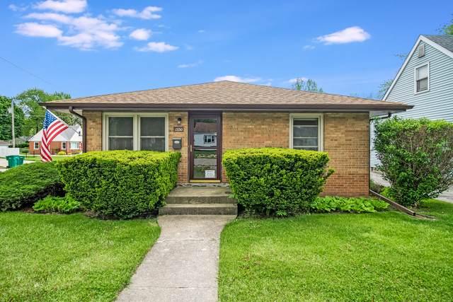 1350 Morgan Street, Joliet, IL 60436 (MLS #10723523) :: The Wexler Group at Keller Williams Preferred Realty