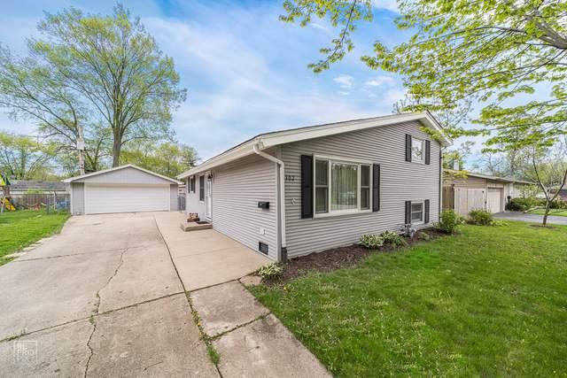 302 Delaware Street, Carpentersville, IL 60110 (MLS #10723550) :: Knott's Real Estate Team