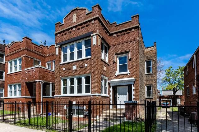 4906 W Adams Street, Chicago, IL 60644 (MLS #10723554) :: Littlefield Group