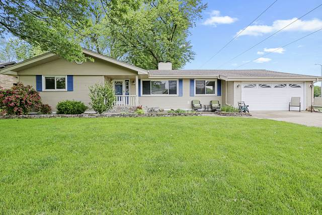 2115 Ransom Place, Urbana, IL 61801 (MLS #10723569) :: Littlefield Group