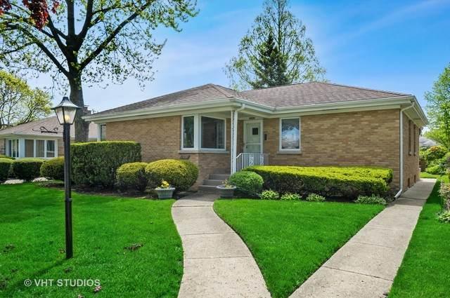 5035 Jerome Avenue, Skokie, IL 60077 (MLS #10723572) :: Property Consultants Realty