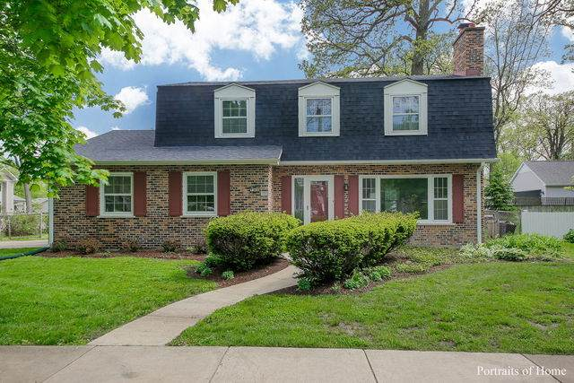 785 Duane Street, Glen Ellyn, IL 60137 (MLS #10723591) :: Littlefield Group