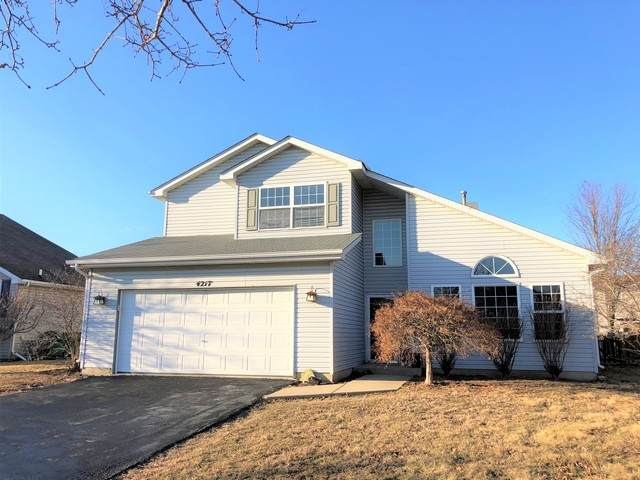 4217 Bluegrass Lane, Plainfield, IL 60586 (MLS #10723594) :: The Wexler Group at Keller Williams Preferred Realty