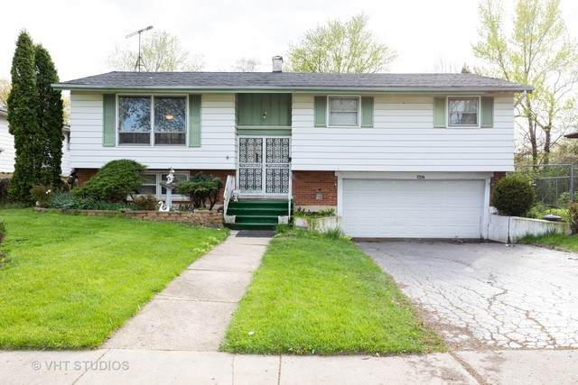 17214 Elm Drive, Hazel Crest, IL 60429 (MLS #10723603) :: O'Neil Property Group