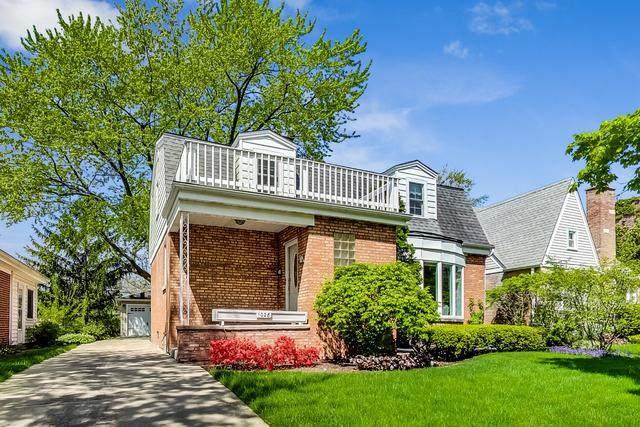 1028 Vernon Avenue, Park Ridge, IL 60068 (MLS #10723613) :: Littlefield Group