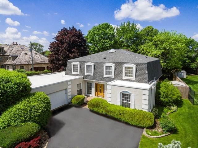 2230 White Oak Drive, Northbrook, IL 60062 (MLS #10723617) :: Helen Oliveri Real Estate
