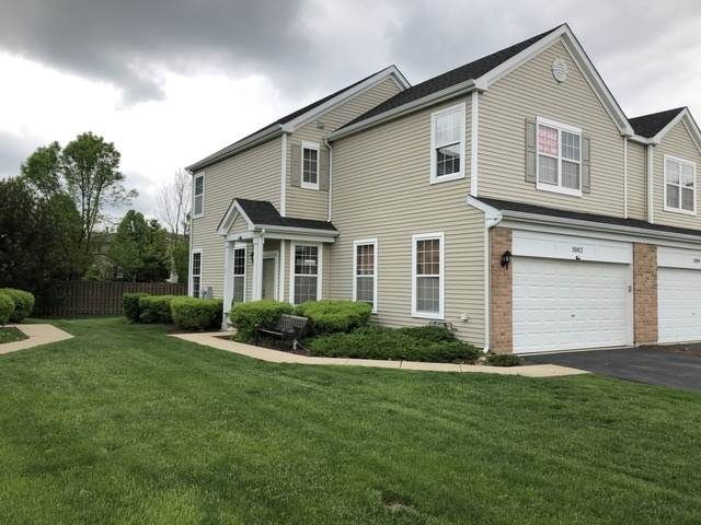 5002 Montauk Drive, Plainfield, IL 60586 (MLS #10723620) :: The Wexler Group at Keller Williams Preferred Realty