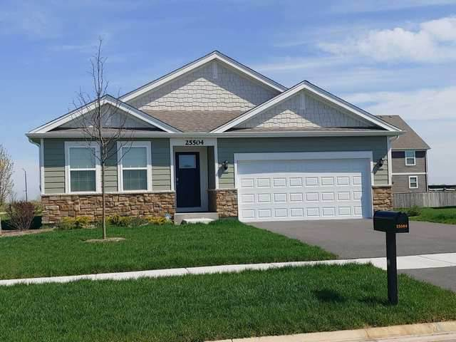 25401 W Ryan Lane, Plainfield, IL 60586 (MLS #10723624) :: The Wexler Group at Keller Williams Preferred Realty