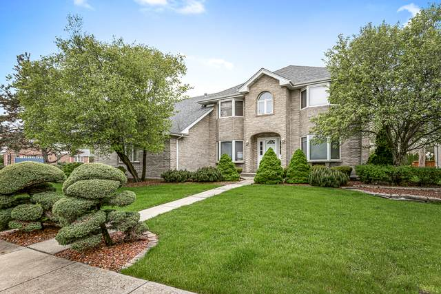 7801 Joliet Drive N, Tinley Park, IL 60477 (MLS #10723628) :: The Wexler Group at Keller Williams Preferred Realty