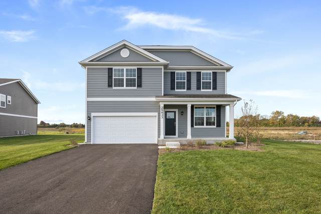 25426 W Ryan Lane, Plainfield, IL 60586 (MLS #10723663) :: The Wexler Group at Keller Williams Preferred Realty