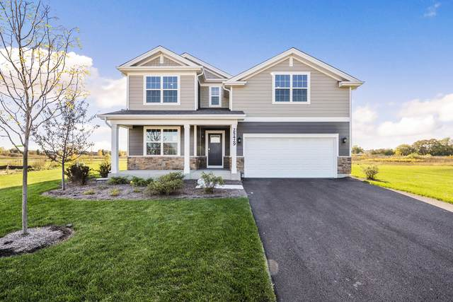25442 W Ryan Lane, Plainfield, IL 60586 (MLS #10723665) :: The Wexler Group at Keller Williams Preferred Realty