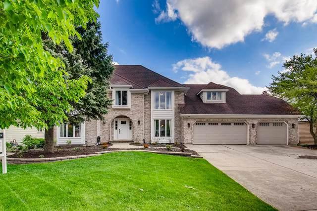 3825 Cadella Circle, Naperville, IL 60564 (MLS #10723678) :: Ani Real Estate