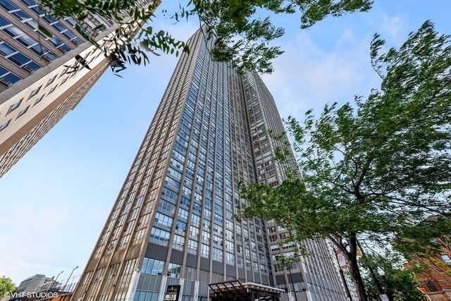 655 W Irving Park Road #2701, Chicago, IL 60613 (MLS #10723694) :: John Lyons Real Estate