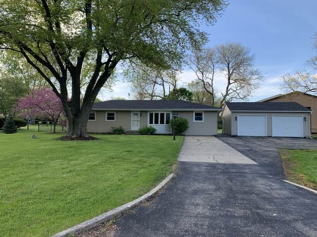 39 E Pleasantview Drive, Oswego, IL 60543 (MLS #10723697) :: The Dena Furlow Team - Keller Williams Realty