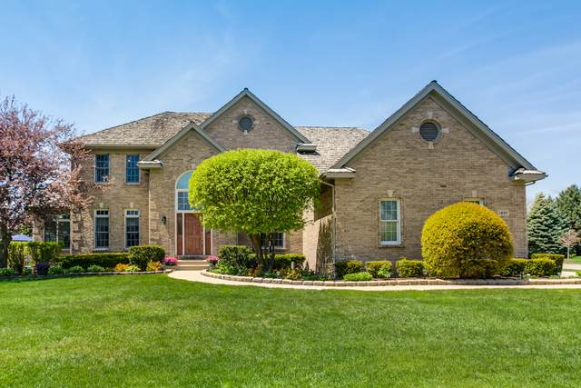1601 Elderberry Drive, Libertyville, IL 60048 (MLS #10723700) :: Lewke Partners