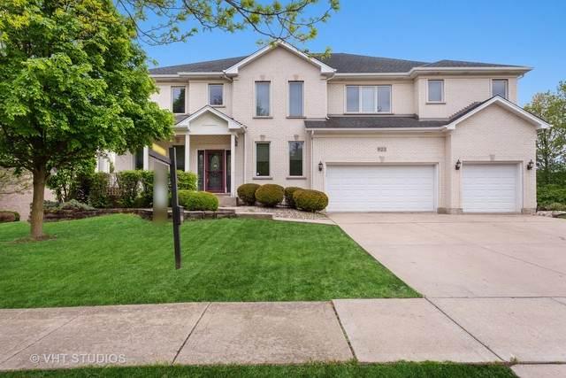 925 Internationale Parkway, Woodridge, IL 60517 (MLS #10723706) :: Property Consultants Realty